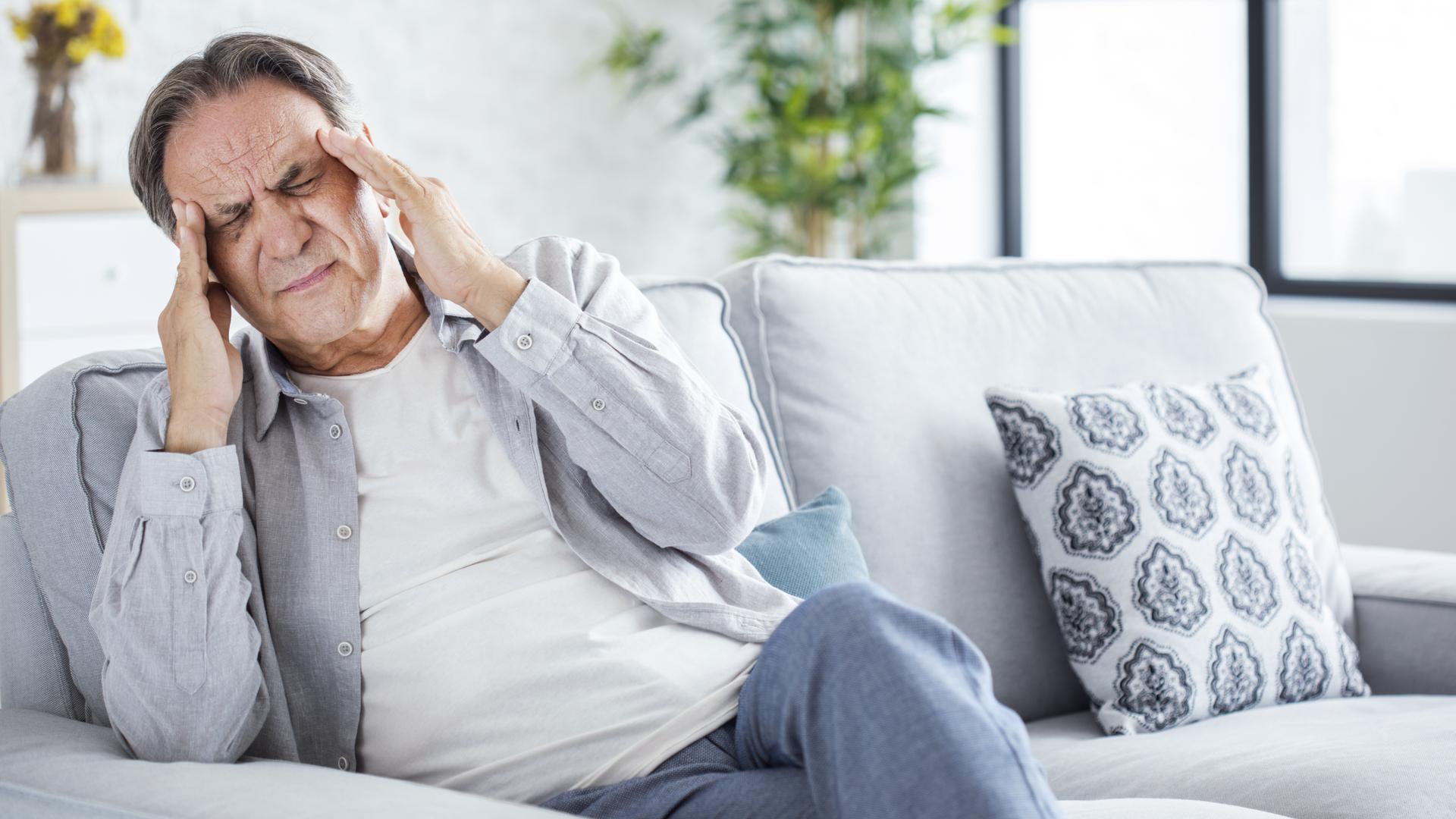 Accidente cerebro vascular (ACV): los signos de alarma