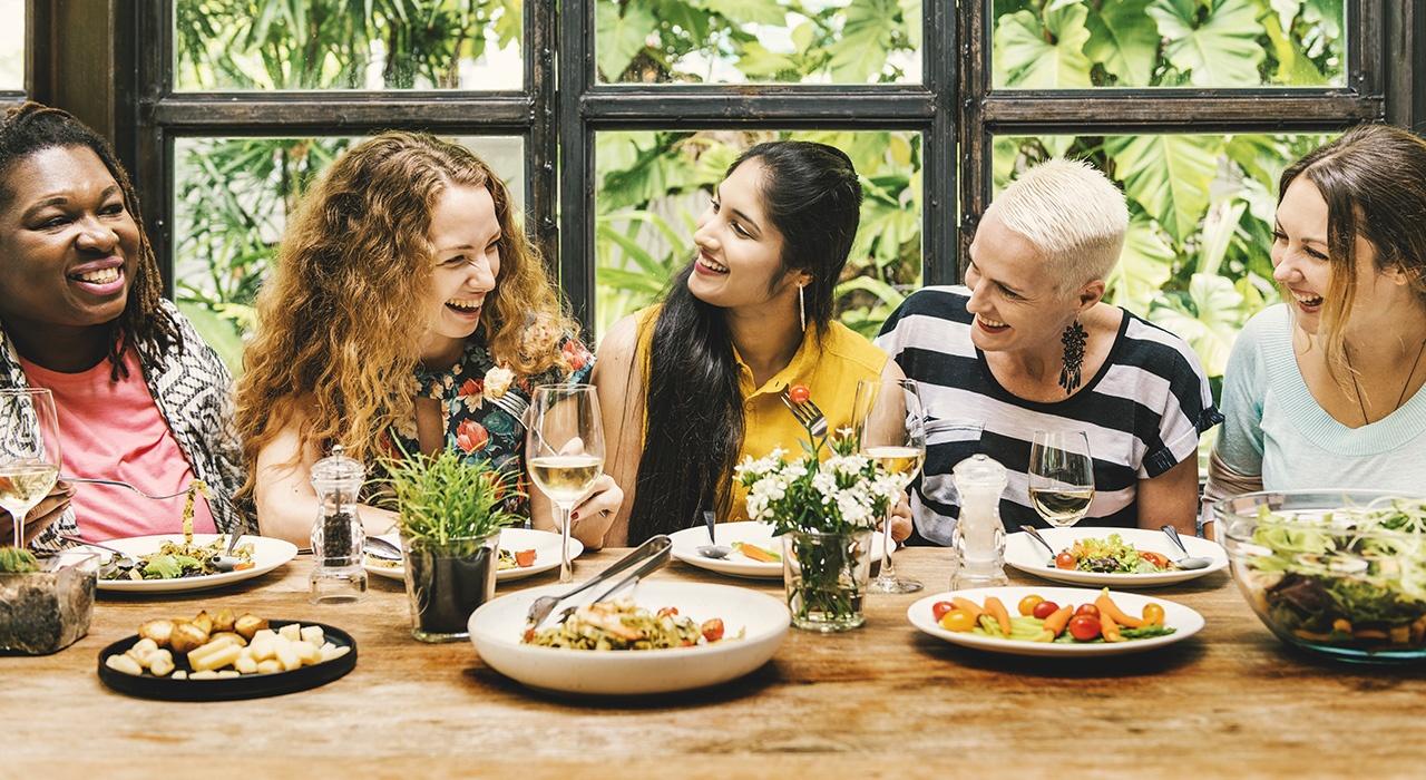 5 opciones saludables de alimentación ligera para este verano