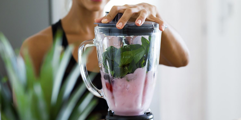 Batidos saludables y nutritivos que te llenarán de energía en verano