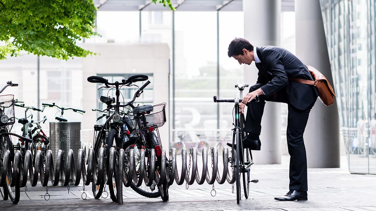 5 consejos que debes tomar en cuenta para montar bicicleta