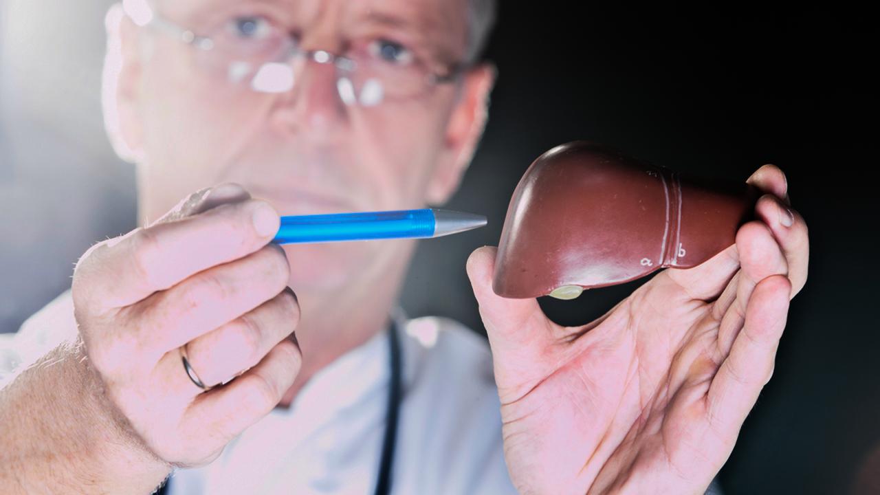 4 preguntas que resolverán tus dudas sobre la hepatitis B y el cáncer de hígado