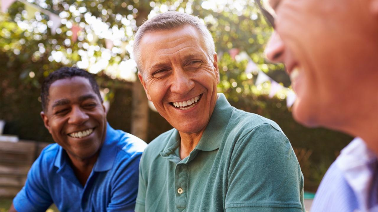 4 consejos que te ayudarán a prevenir el cáncer de próstata