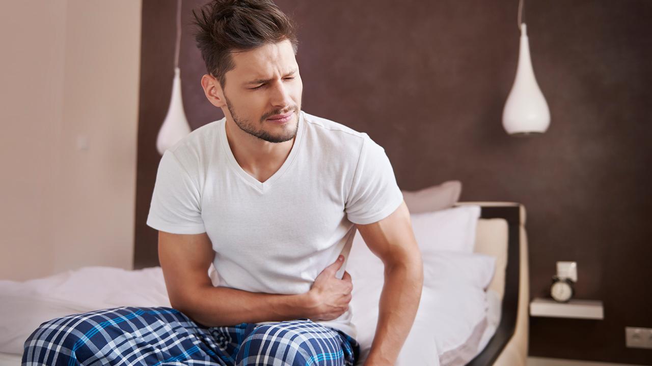 10 síntomas del cáncer de colon