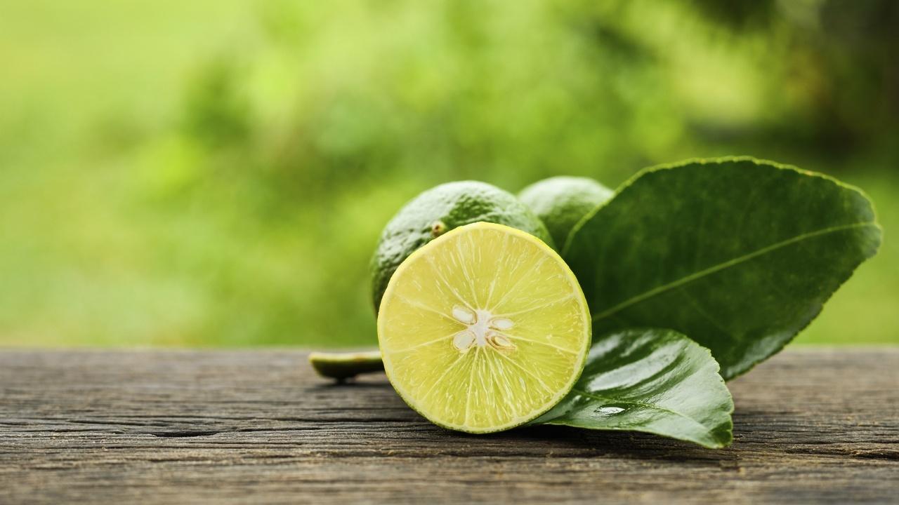 Las propiedades y beneficios del limón para mantenerse saludable y prevenir ciertos malestares