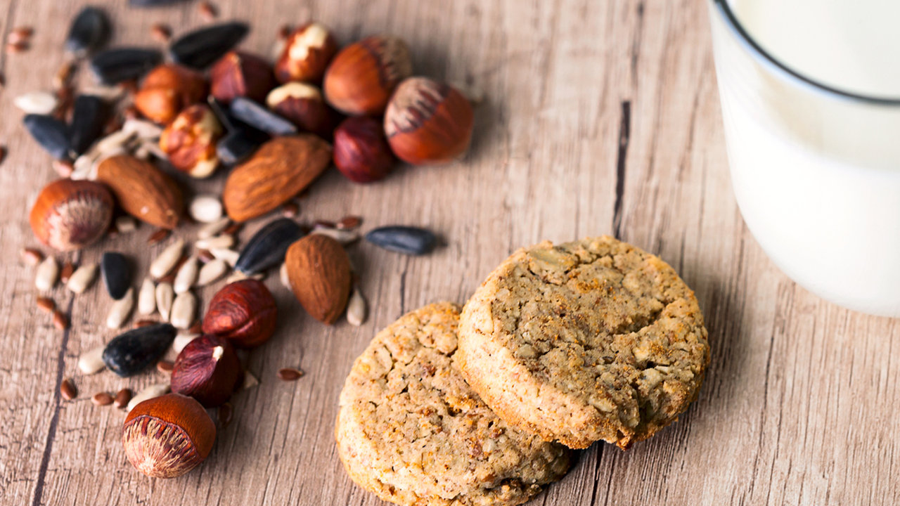 6 semillas comestibles y sus maravillosos beneficios