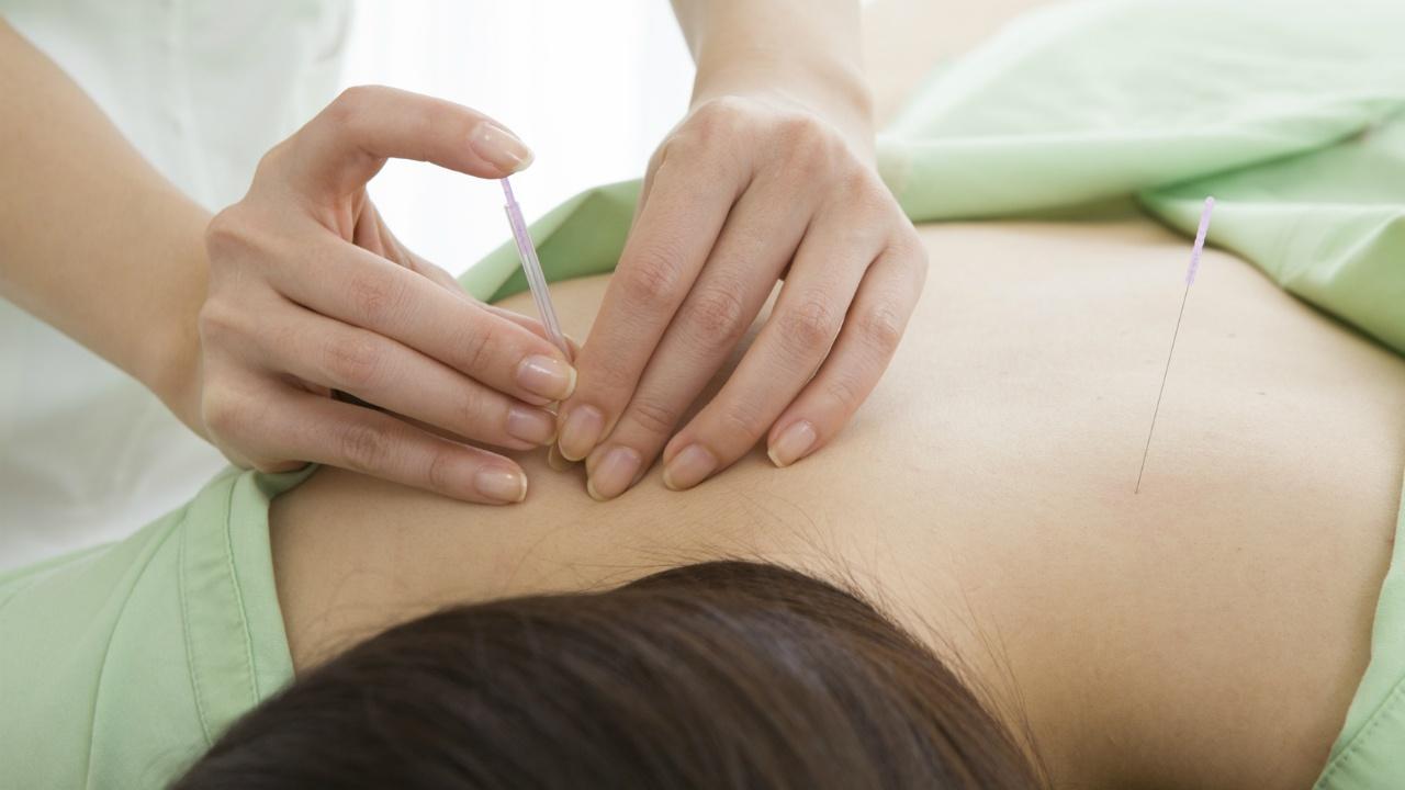 La acupuntura y su poder en el tratamiento del cáncer