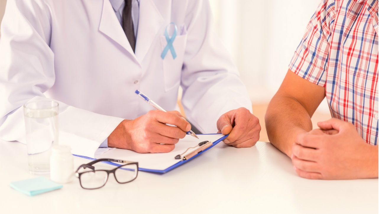 ¿Por qué es importante el examen de tacto rectal?