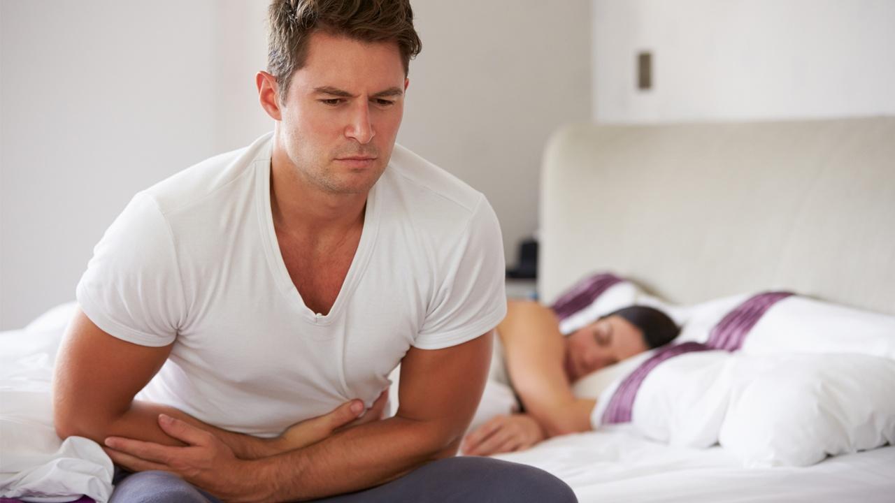 5 síntomas del cáncer de próstata que no debes ignorar