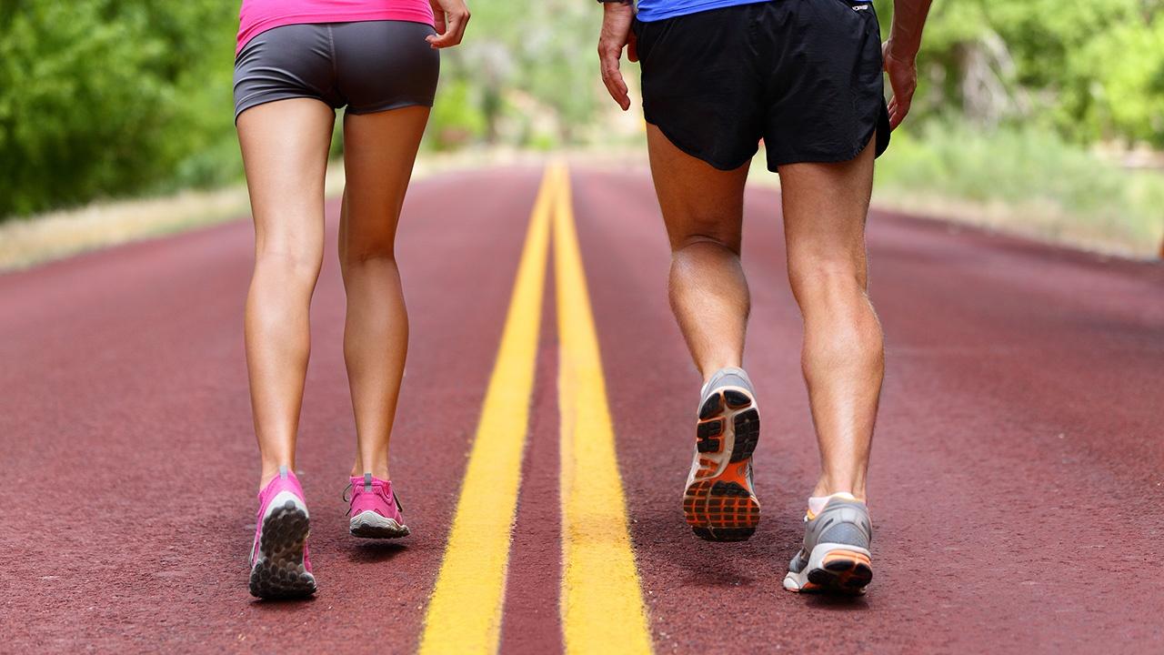 Disfruta haciendo ejercicios para prevenir el Cáncer
