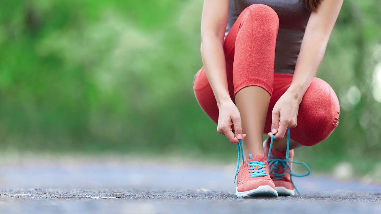 Mejora tu salud con media hora de ejercicios al día