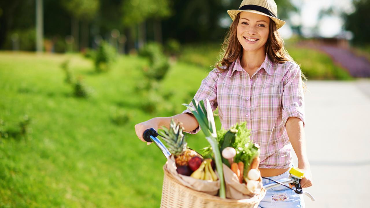 5 alimentos que pueden protegerte contra el cáncer de piel