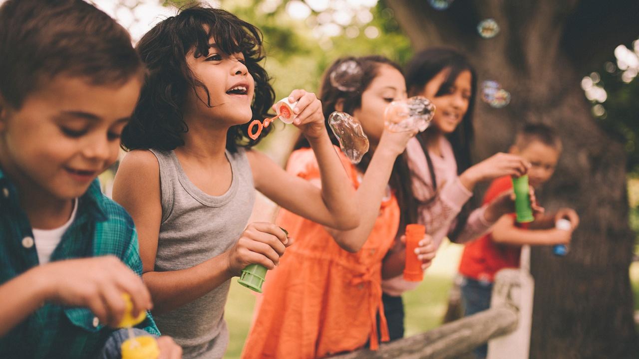 ¿Es frecuente el cáncer en los niños?