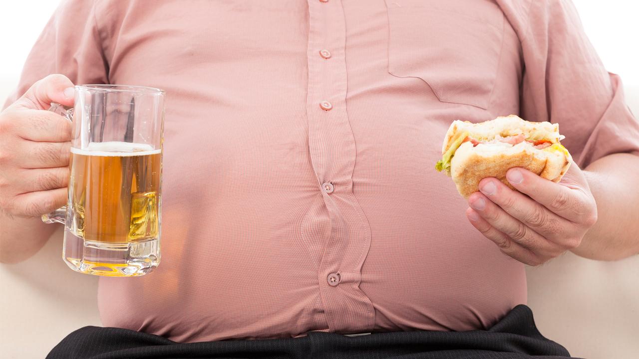 7 tipos de cáncer a los que estás más expuesto por una mala alimentación