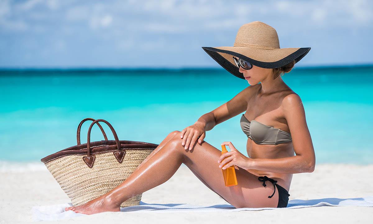 ¿Es posible broncearte sin aumentar el riesgo de cáncer de piel?