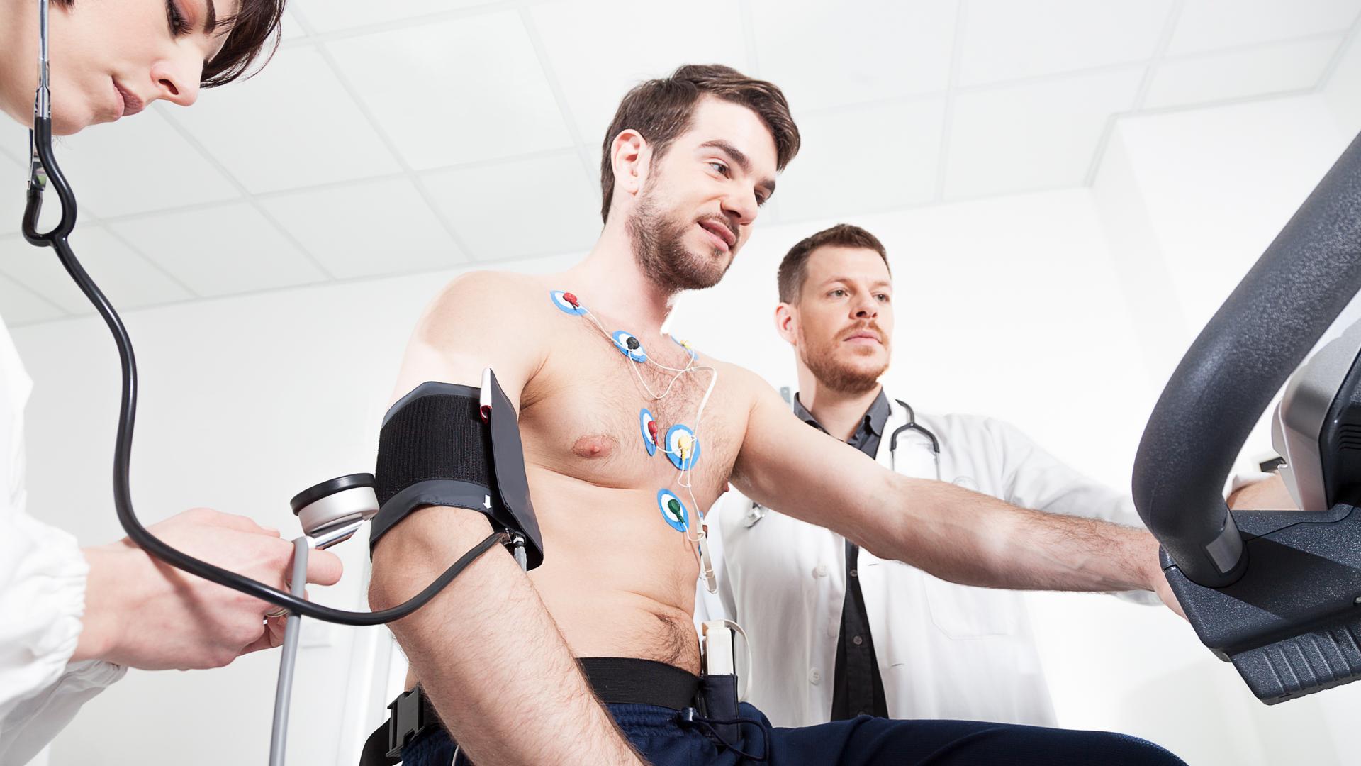 ¿Por qué es importante hacerte un chequeo médico preventivo anual?