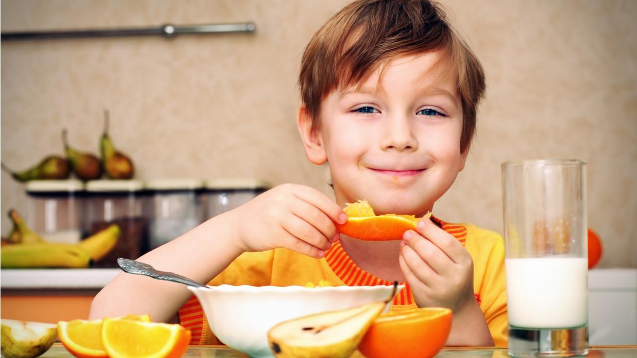 De vuelta a clases: 4 consejos para preparar un desayuno saludable