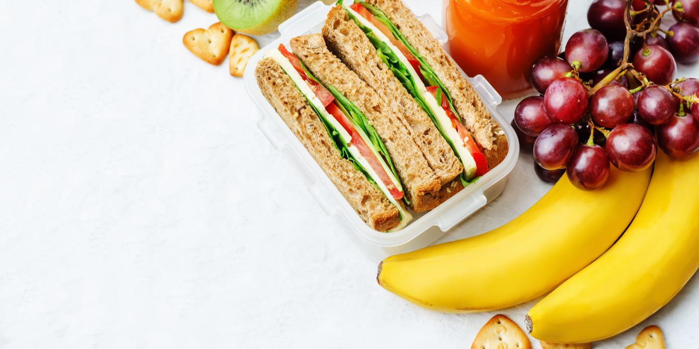 Desayunos saludables y frescos para el verano