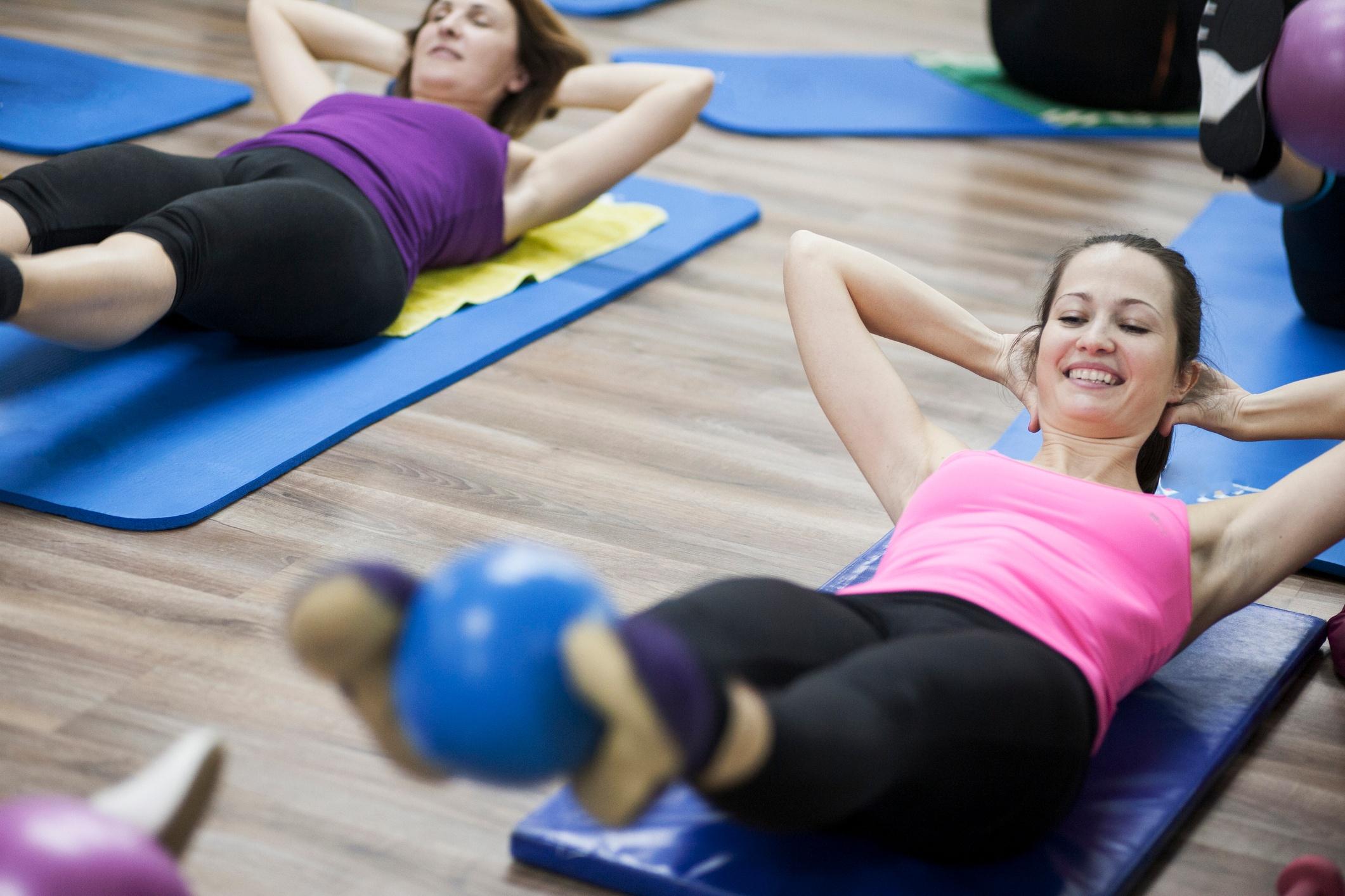 ¿Qué tipos de ejercicios ayudan a prevenir el cáncer de mama?