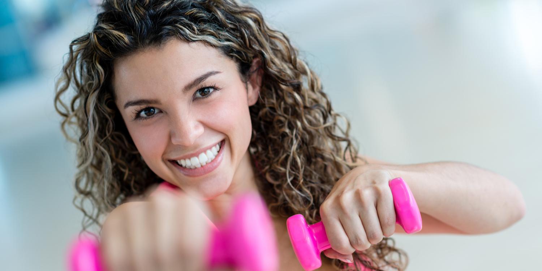 Ejercicios rápidos y sencillos que puedes hacer en poco tiempo