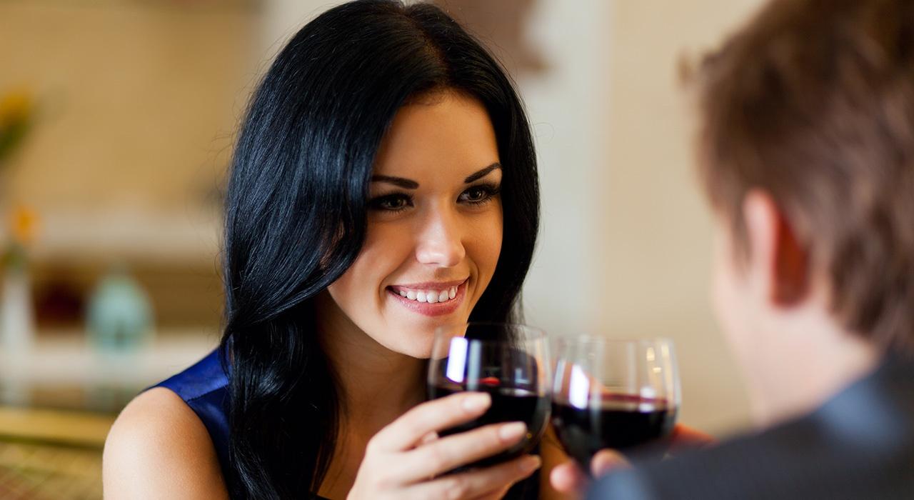 ¿Tomar vino es bueno para tu salud?