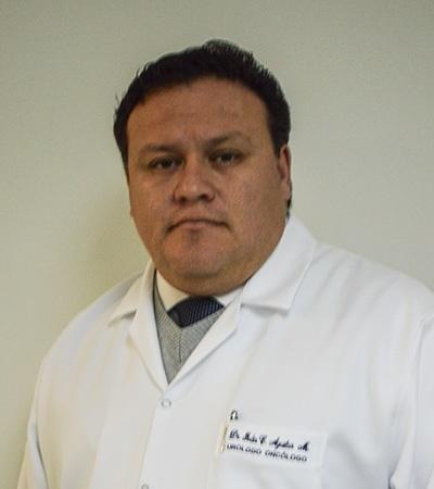 Dr. Ivan Aguilar