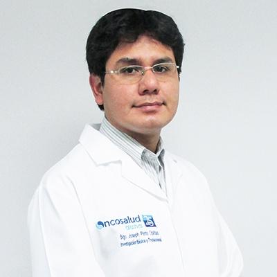 Dr. Joseph Pinto