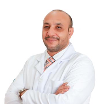Dr. Martín Falla