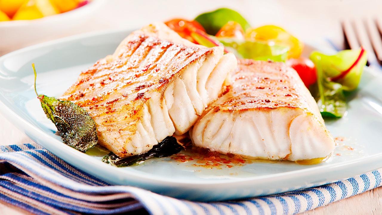 Una alimentación basada en pescado puede ayudarte a prevenir el cáncer de piel