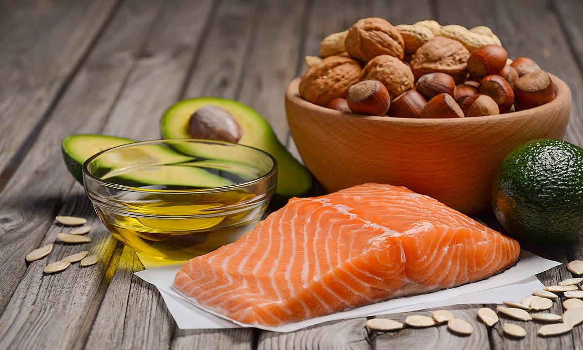 Grasas orgánicas: ¿cuáles son las más nutritivas y saludables?