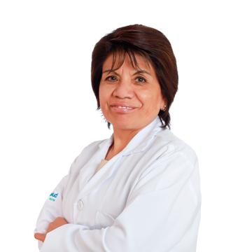 Dra. Katherine Gutarra