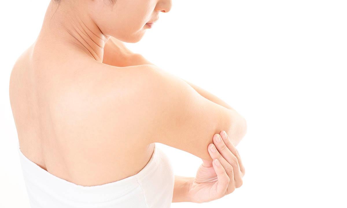 Autoexamen para prevenir el cáncer de piel