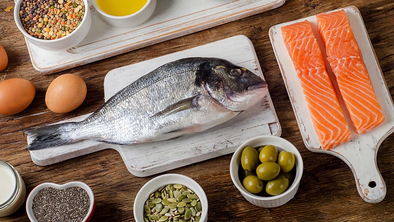 Reduce el riesgo de cáncer de piel consumiendo pescado