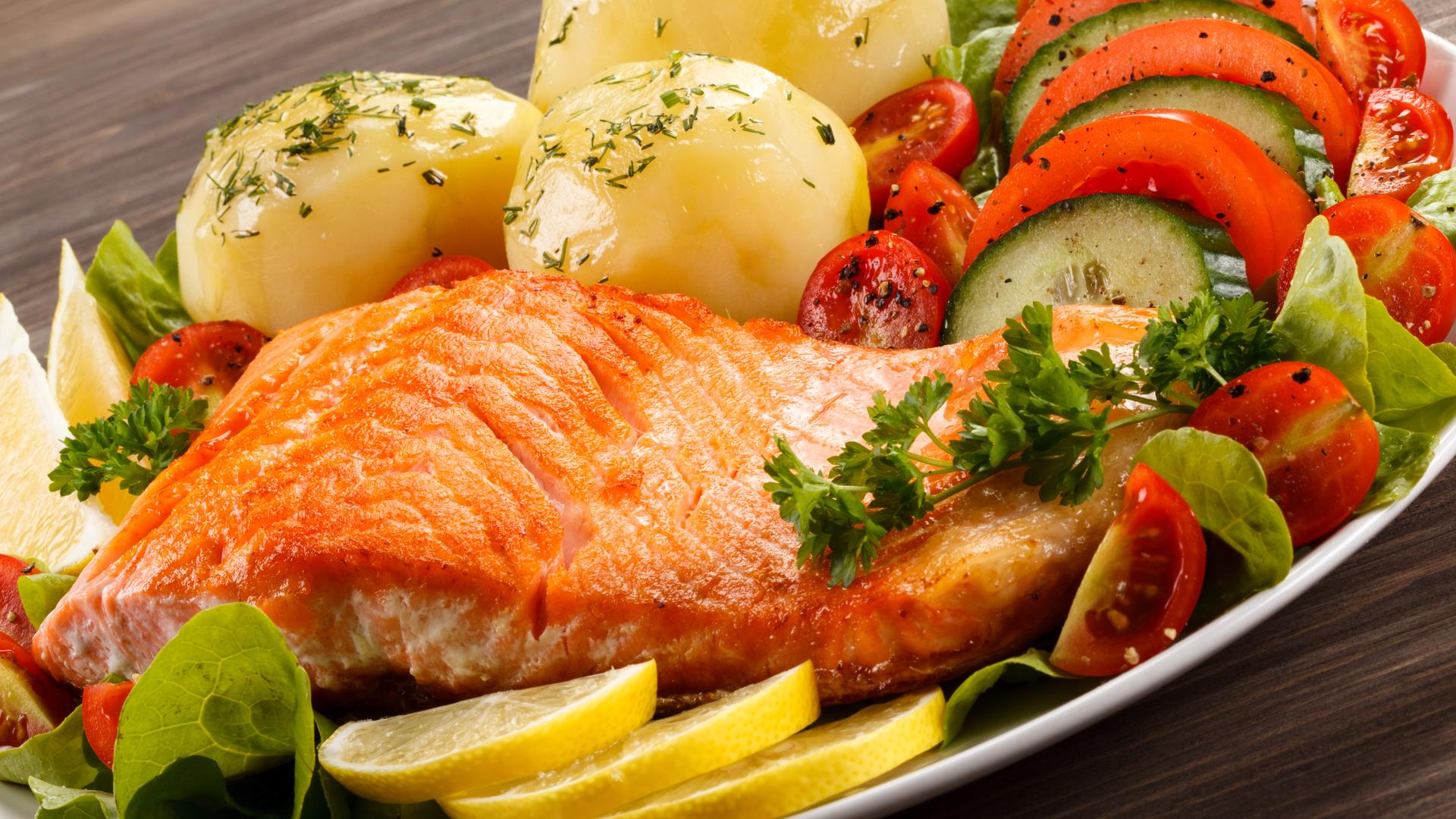 10 consejos para comer productos marinos