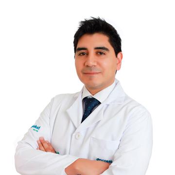 Dr. Luis Schwarz Yataco