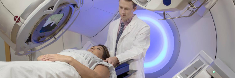 Efectos secundarios de la radioterapia y recomendaciones para pacientes