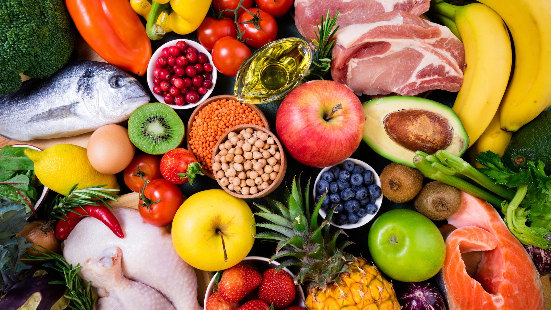 Tips para armar una lista de compras saludables