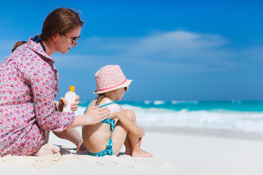 Protector solar: indispensable para prevenir el cáncer de piel
