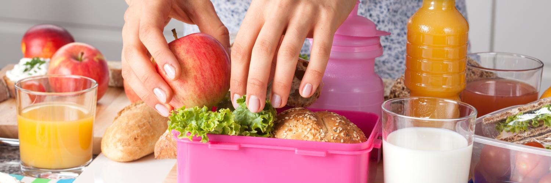 5 snacks ricos y saludables para la merienda de tu hijo