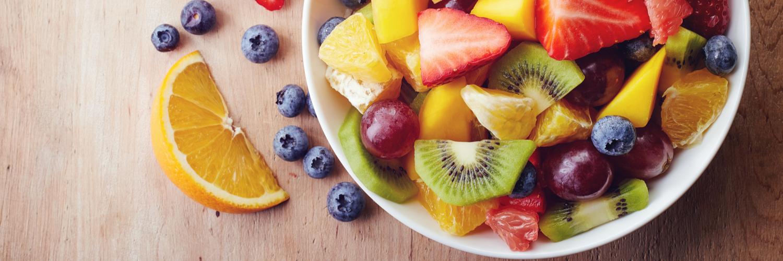 Quiz: Dinos qué padeces y te diremos qué fruta debes consumir