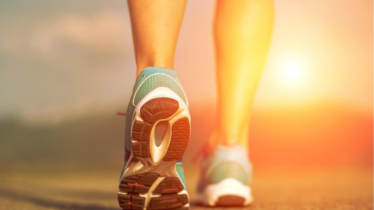 ¿Cuánto tiempo debo hacer deporte bajo el sol?