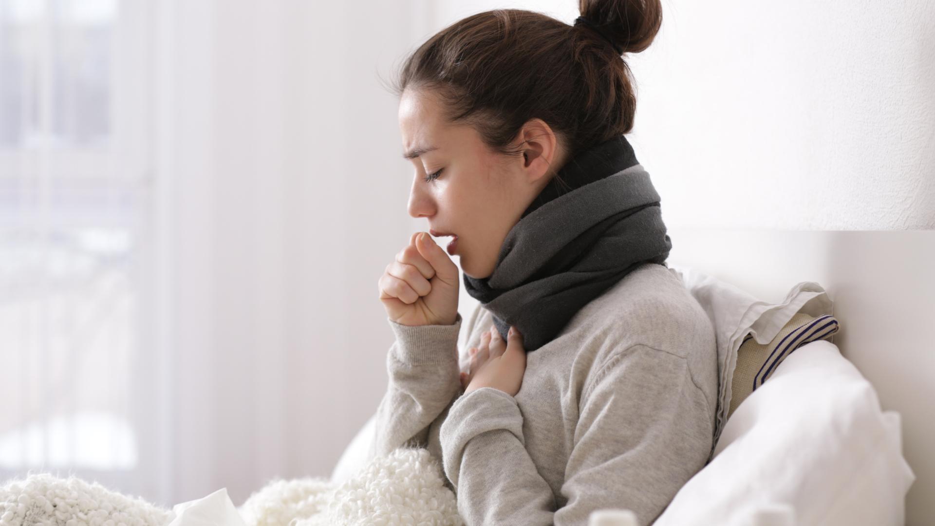 COVID-19: ¿Cómo se diferencia del resfriado común, la gripe o influenza?