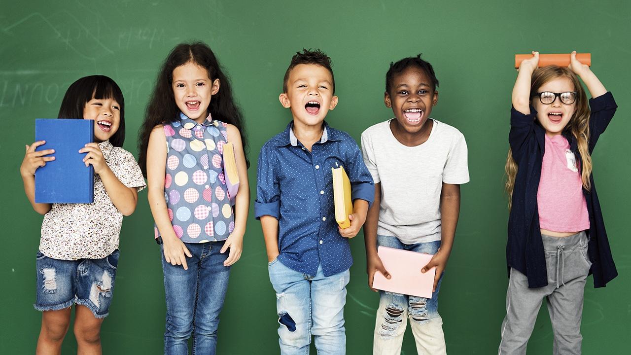 6 tips para proteger la piel de tus niños en el inicio del año escolar
