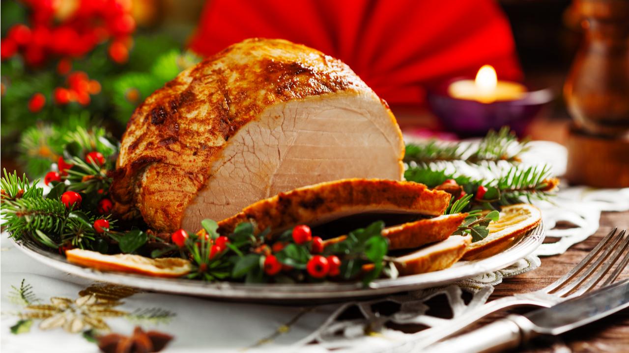 Cena navideña: Cuida tu salud con estos tips